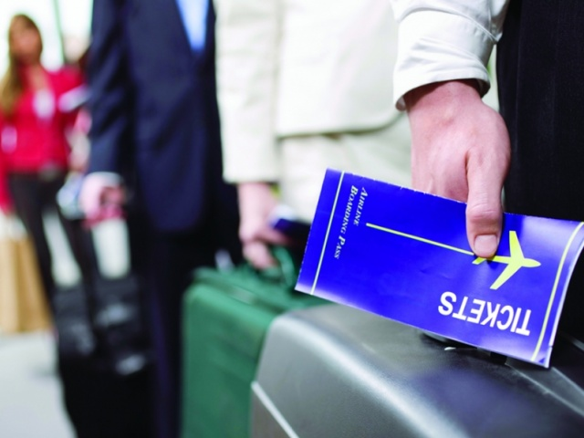 Airline Etiquette and Other Courteous Travel Behavior