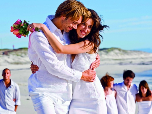 Packing Pointers for Destination Weddings